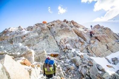 Huayna Potosi Mountain Bolivia -80- July 2015