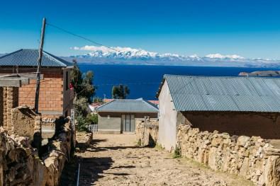Isla Del Sol - Bolivia -33- July 2015