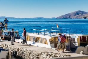Isla Del Sol - Bolivia -42- July 2015