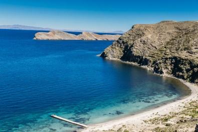 Isla Del Sol - Bolivia -8- July 2015