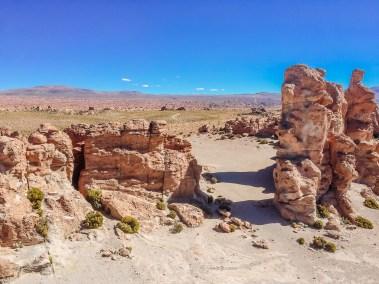 Salar de Uyuni - Bolivia -157- July 2015