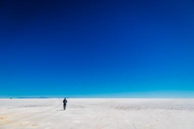 Salar de Uyuni - Bolivia -25- July 2015