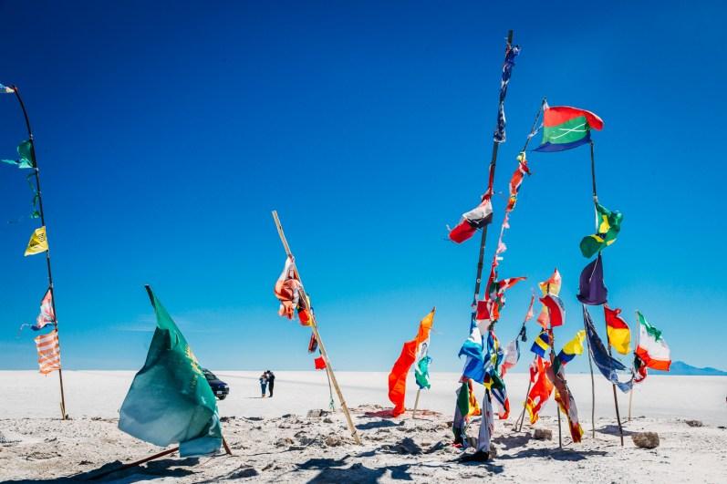 Salar de Uyuni - Bolivia -29- July 2015