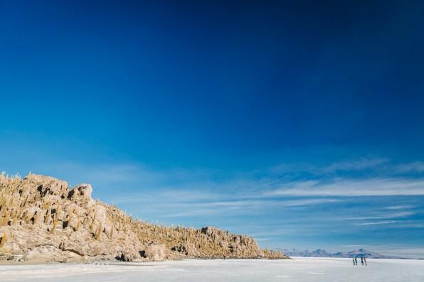 Salar de Uyuni - Bolivia -51- July 2015