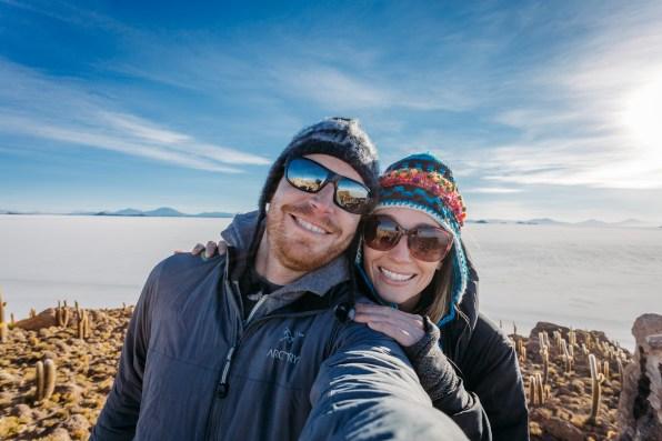 Salar de Uyuni - Bolivia -54- July 2015