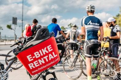 Bike Tour Istanbul -15
