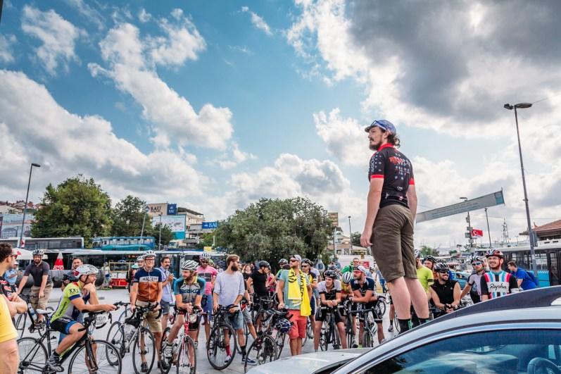 Bike Tour Istanbul -18
