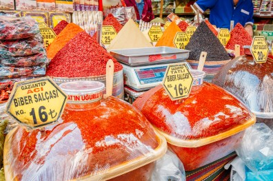Food Tour Istanbul -10