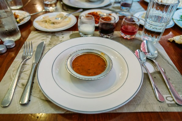 Food Tour Istanbul -127