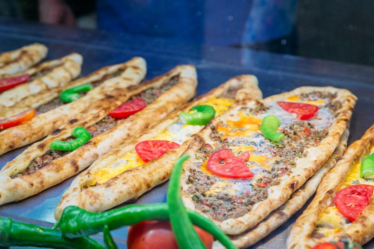 Food Tour Istanbul -13