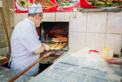Food Tour Istanbul -15