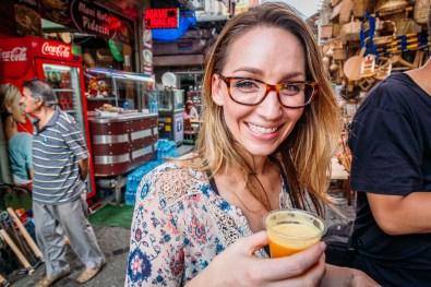 Food Tour Istanbul -27