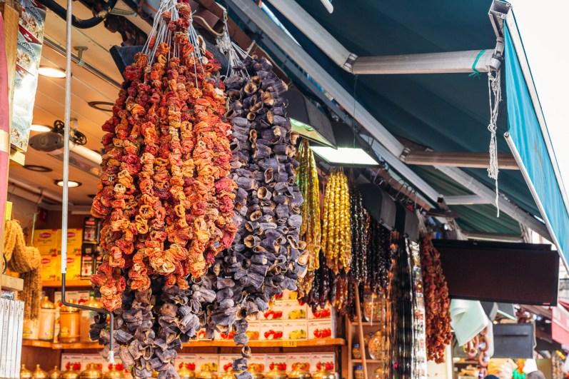 Food Tour Istanbul -3