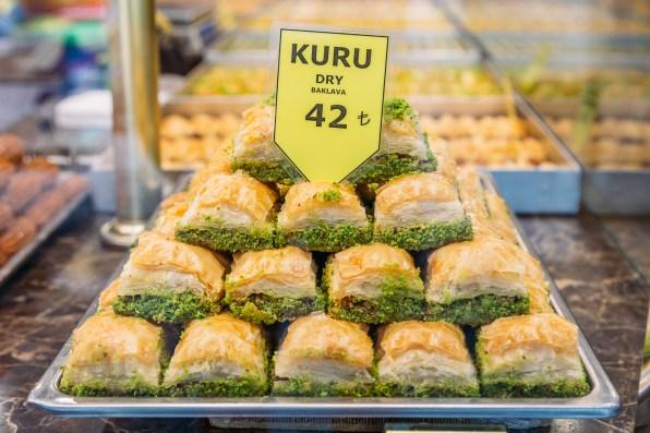 Food Tour Istanbul -33