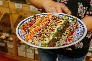 Food Tour Istanbul -41