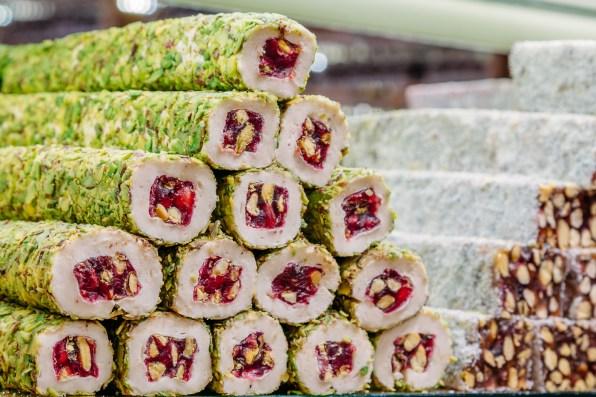 Food Tour Istanbul -49