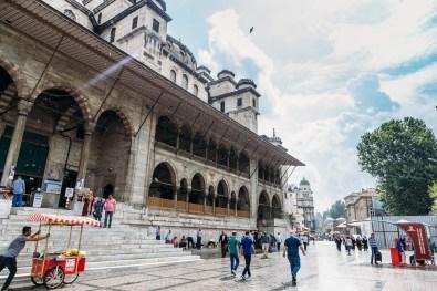 Food Tour Istanbul -51