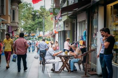 Food Tour Istanbul -70
