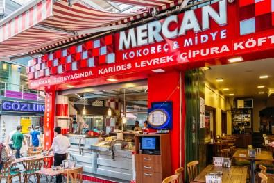 Food Tour Istanbul -72