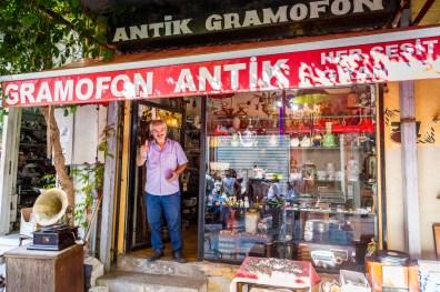Istanbul Turkey Photography -31