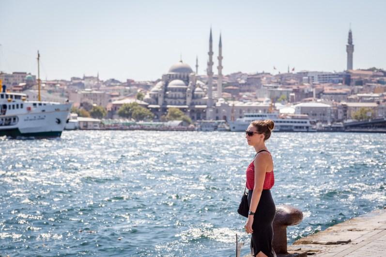 Istanbul Turkey Photography -9