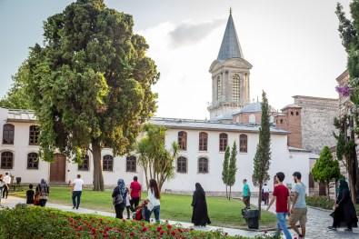 Topkapi Palace visit