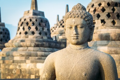 Borobudur Sunrise Tour-26_