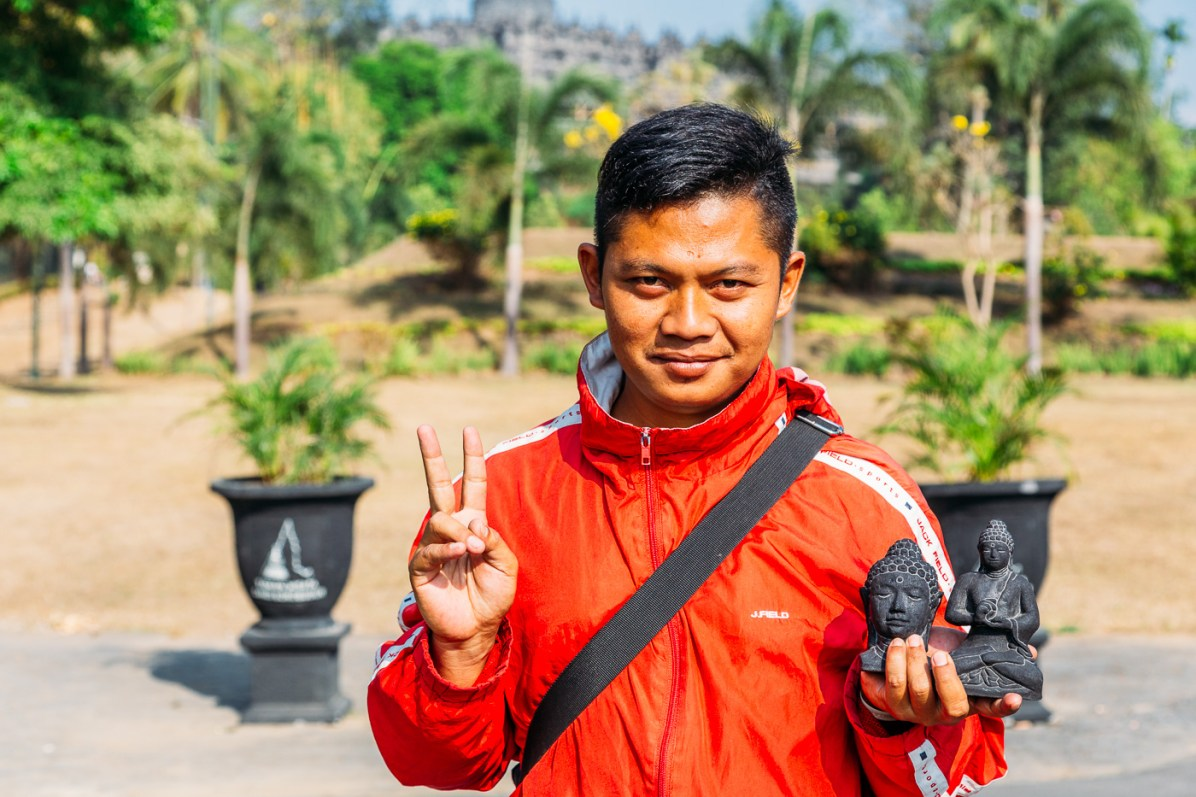 Borobudur Sunrise Tour-59_