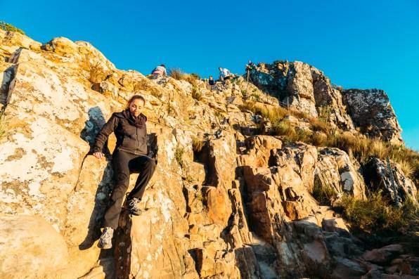 Lions Head Hike -18