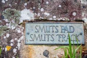 Smuts Trail or Smuts Track is accessed from Kirstenbosch Gardens