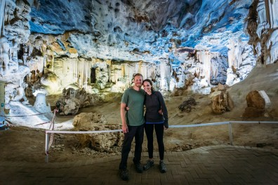 Cango Caves Oudtshoorn -12