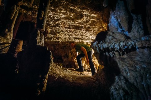 Cango Caves Adventure Tour
