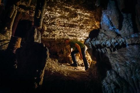 Cango Caves Adventure Tour