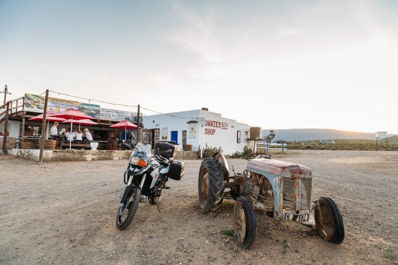 Garden Route South Africa -29