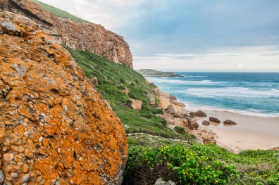 Robberg Nature Reserve Park South Africa -38