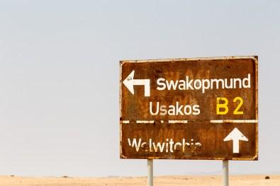 Swakopmund Namibia Self Drive -290