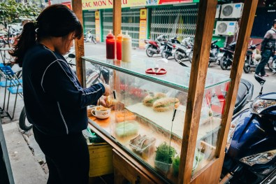 Hanoi Food Tour by Motorbike -62