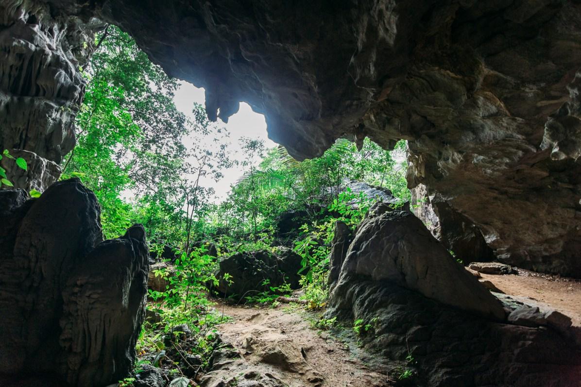 Phong Nha Caving and Trekking -107