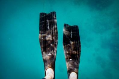 Free Diving El Nido Palawan -17