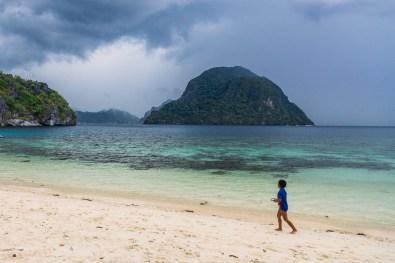 Free Diving El Nido Palawan -38