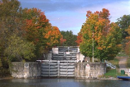 Image result for jones falls, Ontario, locks