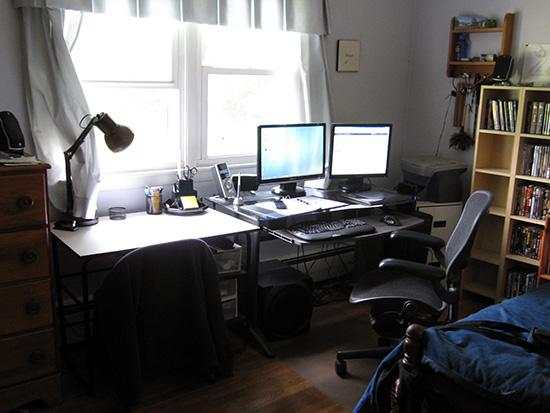 Office Depot Computer Desk