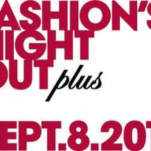 Fashion's Night Out Plus