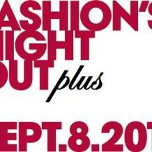 Fashion's Night Out Plus