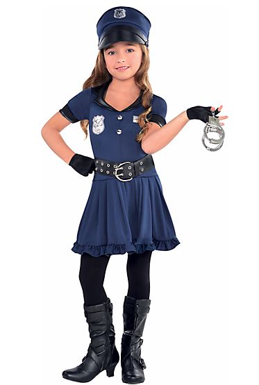 Party City at Center of Controversy Over Halloween Kids' Costumes