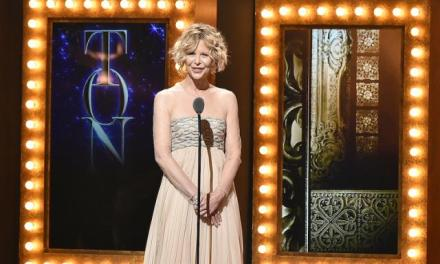 The criticism of Meg Ryan's appearance reveals a bigger issue that is NOT getting better