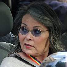 'Roseanne' revival stirs debate among comedians Silverman, Nanjiani, Eichner