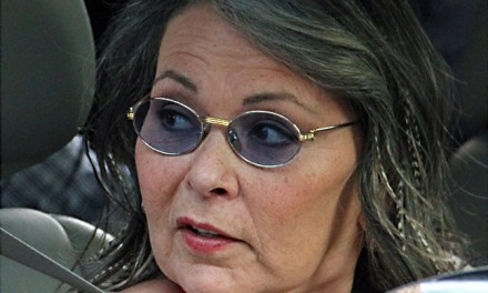 Report: Roseanne Barr Ready to Give Up Her Cut of Spinoff for Cast and Crew