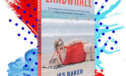 Land Whale Makes Waves!