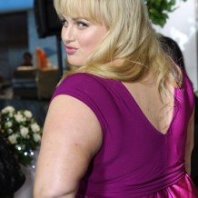 Media Sources: Rebel Wilson Vogue cover was not 'heavily photoshopped'
